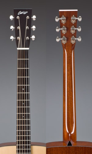 Collings D1-A Natural, Brand New