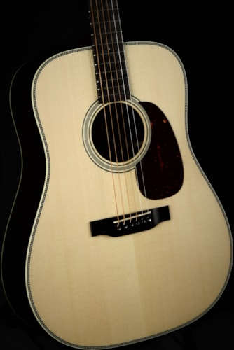Collings D2HG - Adirondack Braces/No Tongue/Collings Signed