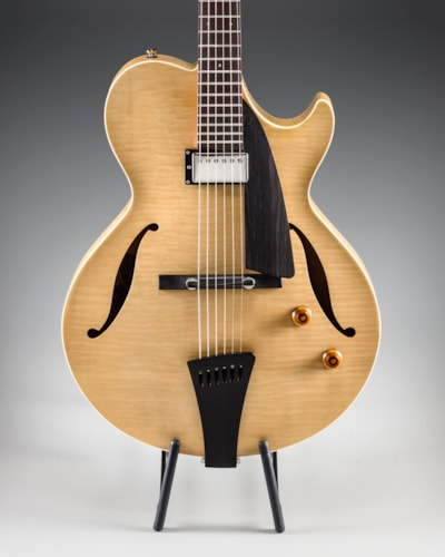 Collings Eastside LC Blonde, Brand New