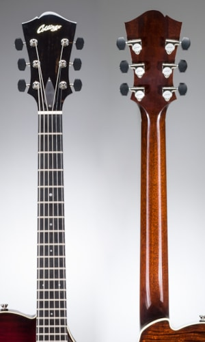 Collings Eastside LC Sunburst, Brand New, $4,860.00