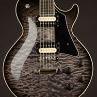 Collings Guitars Collings City Limits Deluxe Acid Wash Quilted Maple