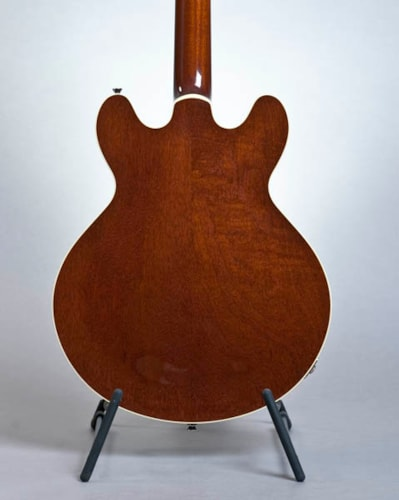 Collings I-35 Deluxe Caramel, Brand New