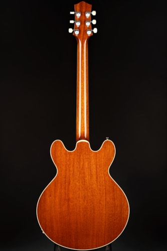 Collings I-35 Deluxe - Caramel