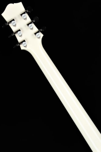 Collings I-35 Deluxe - Vintage White