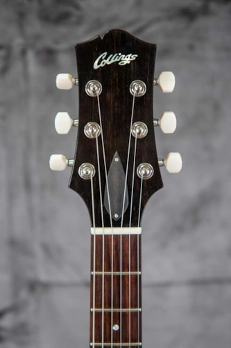 Collings I-35 LC Cherry, Excellent, Original Hard, $3,199.00