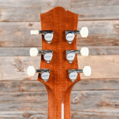 Collings I35 LC w/Lollar Gold Foils Blonde 2010s