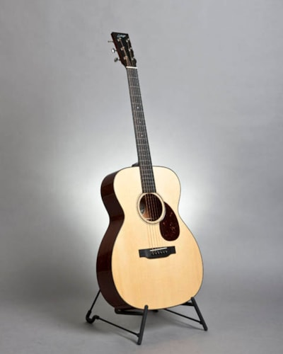 Collings OM1-A Natural High Gloss, Brand New