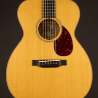 Collings OM1 Torrefied Sitka Traditional