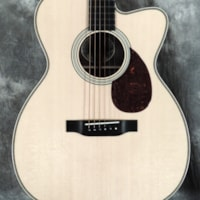 Collings OM2H Cut