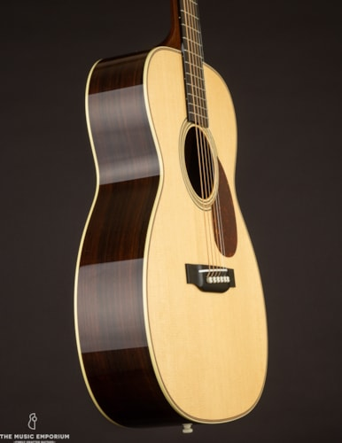 Collings OM2H Traditional Natural/Blonde