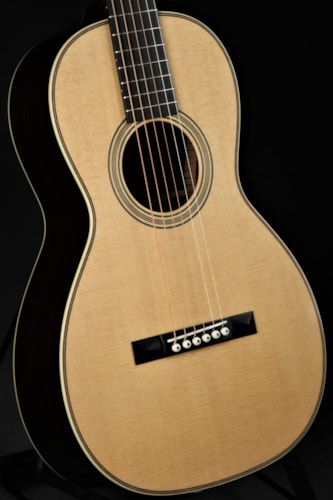 Collings Parlor 2H T  Brand New, Hard