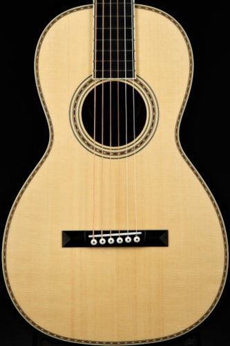 Collings Parlor 2HA T Madagascar Brand New, Hard