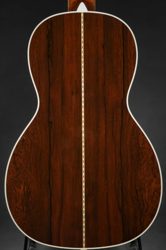 Collings Parlor 2HA T Madagascar