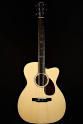 Collings Pete Huttlinger Signature OM1A