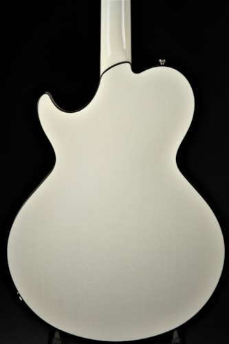 Collings SoCo Deluxe - Vintage White Brand New, Hard