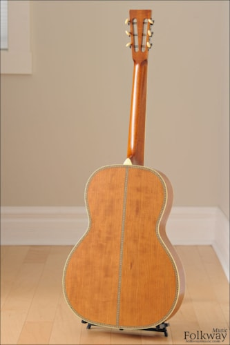 Collings Waterloo WL-S Deluxe Brand New, Original Hard, Call For Price!