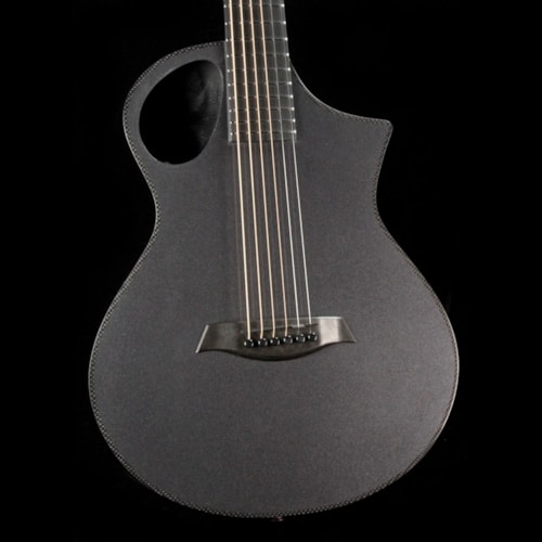 Composite Acoustics The Cargo Acoustic High Gloss Charcoal