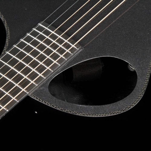 Composite Acoustics The Cargo Acoustic High Gloss Charcoal Brand New $1,499.99