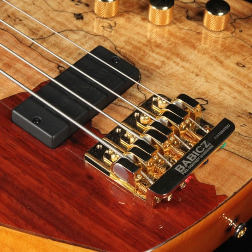Cort Rithimic Jeff Berlin Signature Bass Excellent, $700.00