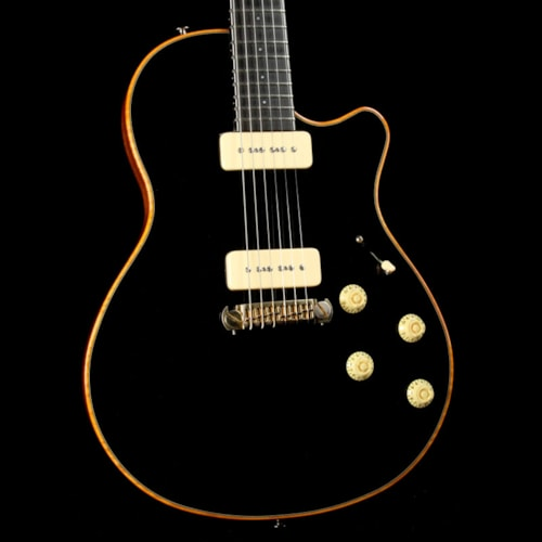 CP Thornton Blues Queen Ebony Excellent $2,899.00