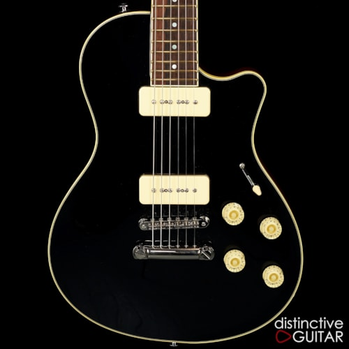 CP Thornton Contoured Legend Special Gloss Black, Brand New, $2,895.00