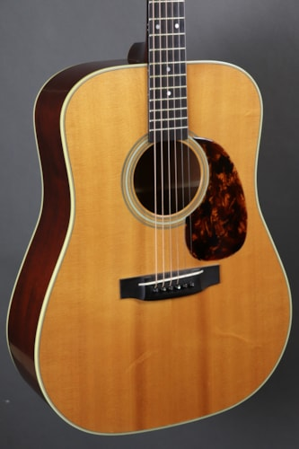 Crafters TNFTM Dreadnought Natural