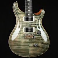 2016 Paul Reed Smith (PRS) Custom 24 - East Indian