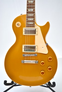 1993 Gibson Custom Shop  R7 Tom Murphy Les Paul
