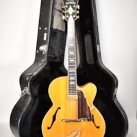 D'Angelico NYL-6 New Yorker