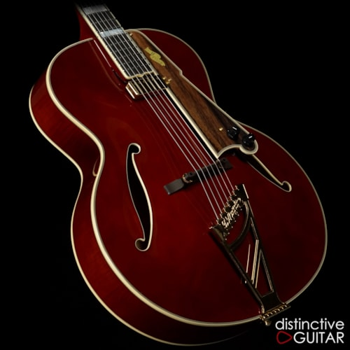 D'Angelico Style B Throwback Viola