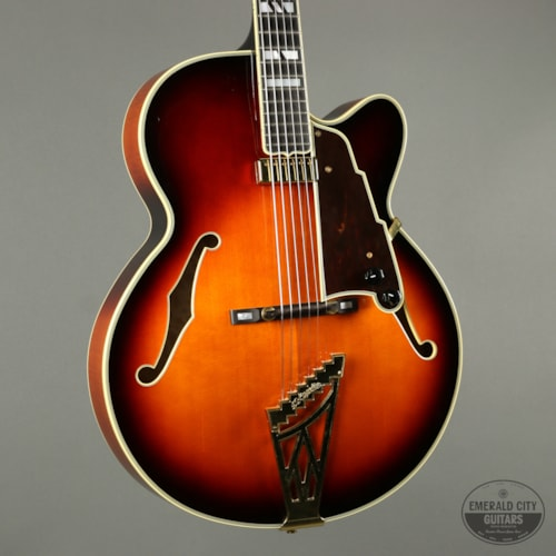 ~2000 D'Angelico New Yorker NYL-2