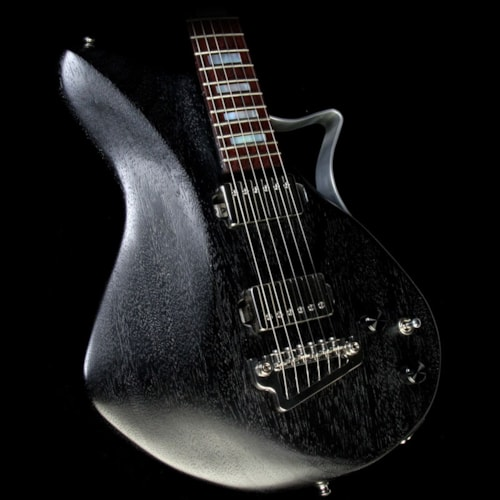 Dean Gordon Mirus Electric Guitar Satin Black Brand New, $3,150.00