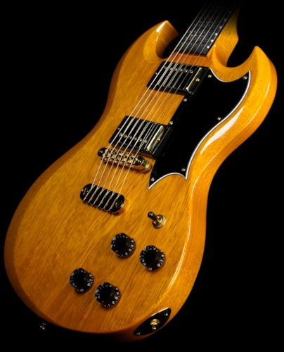 Dean Used Dean USA Grand Sport Korina Electric Guitar Amber Amber, Excellent, $1,749.00