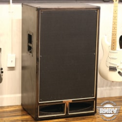 Dictator 2x15 Bass Cab