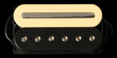DiMarzio Crunch Lab Humbucker Pickup (Zebra) F-Spaced