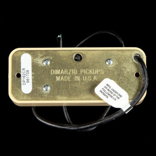 DiMarzio DLX Plus Humbucker Soapbar Neck Brand New $74.99
