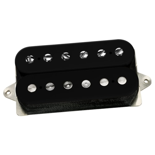DiMarzio PAF 36th Anniversary Neck Humbucker, Black