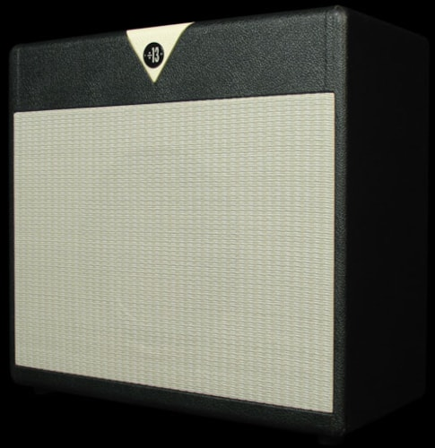 Divided by 13 JRT 9/15 1x12 Combo Black/Egg Brand New $2,450.00