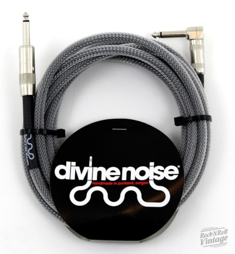 Divine Noise 15' ST-RA Clear Brand New $69.99
