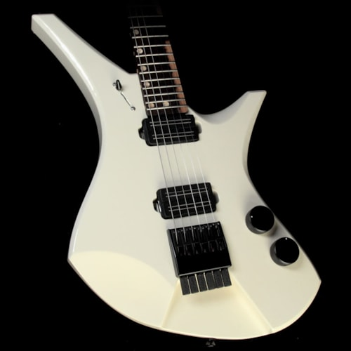 Downes Guitars 101H Electric Guitar Gloss White Brand New, $2,599.00