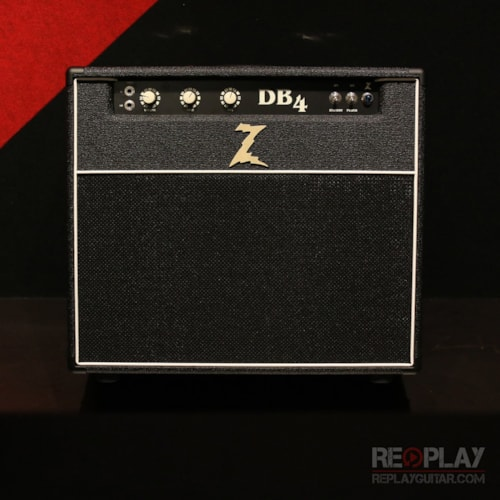 Dr. Z DB4 Classic Lite 1x12 Combo Very Good $1,589.77
