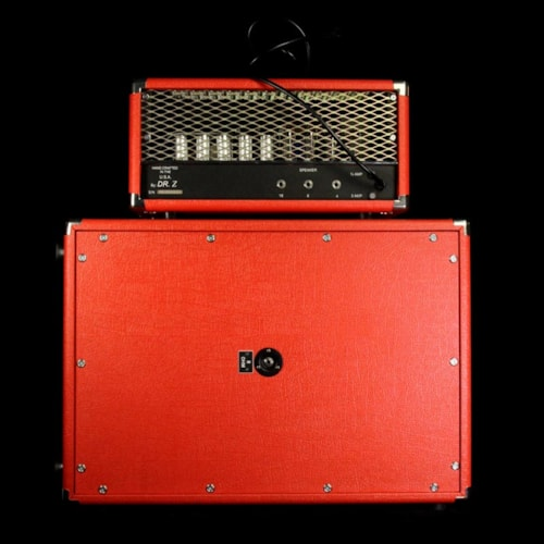 Dr. Z Used Dr. Z Maz 38 Sr. Electric Guitar Amplifier Head & 2x12 Cabinet Excellent, $1,595.00
