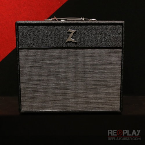 Dr. Z Z-Wreck 1x12 Combo Very Good $2,459.77