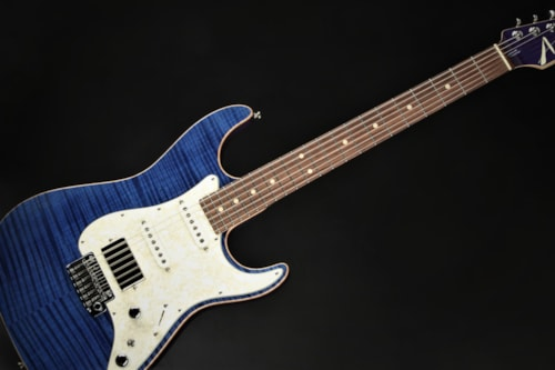 Tom Anderson Drop Top Classic - Jack's Pacific Blue