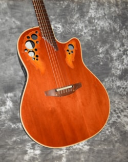 1995 Ovation Standard Elite 6868