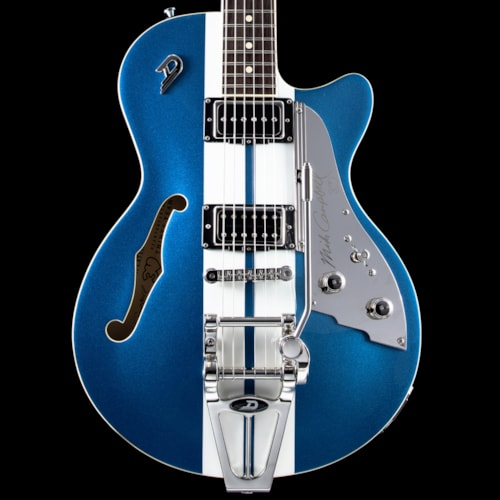 Duesenberg Alliance Series Mike Campbell I - Blue/White
