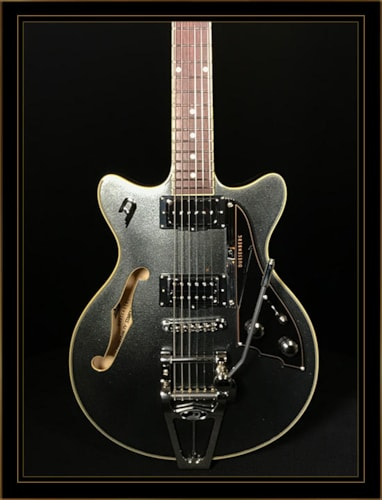 Duesenberg Limited Edition Fullerton TV Stardust
