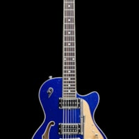 Duesenberg Starplayer TV - Blue Sparkle