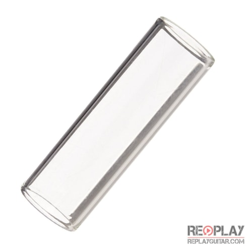 Dunlop 212 Pyrex Glass Slide - Small/Short Brand New $7.99
