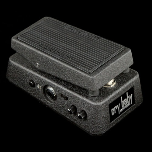 Dunlop Cry Baby Mini 535Q Wah Pedal Brand New $149.99